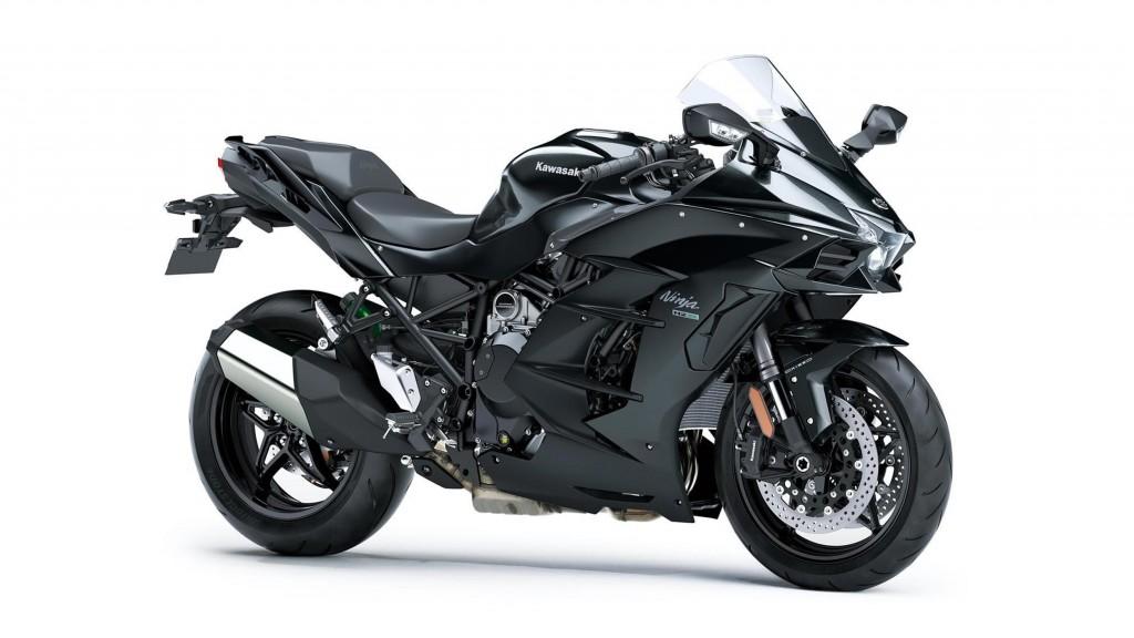 Kawasaki Ninja H2 Insurance