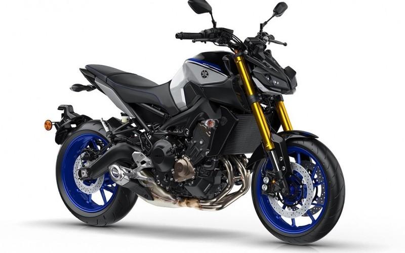 Yamaha MT-09 Insurance