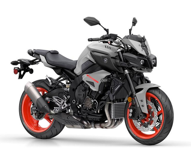 Yamaha MT-10 Insurance
