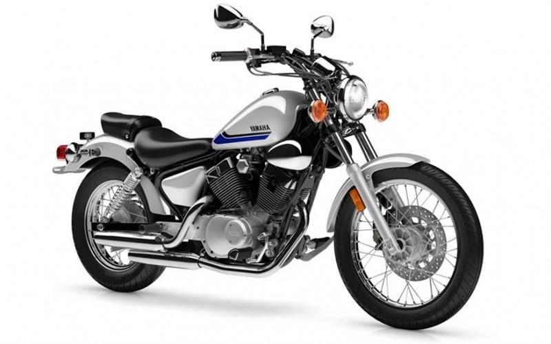 Yamaha V Star 250 Insurance