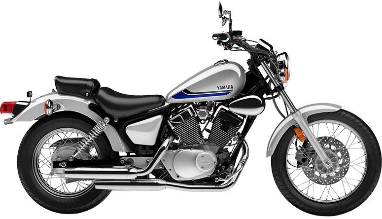 Yamaha Virago 250 Insurance