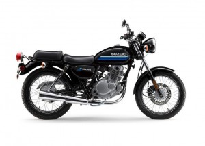 Suzuki TU250x Insurance