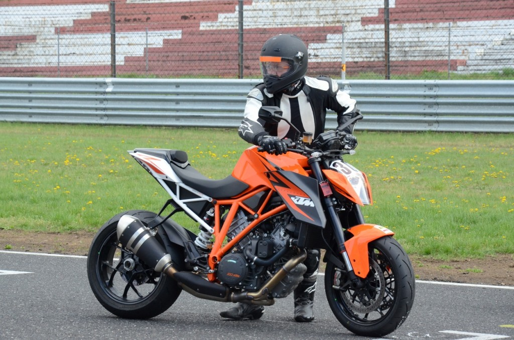 KTM 1290 Super Enduro R