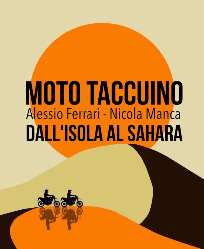Moto Taccuino Book