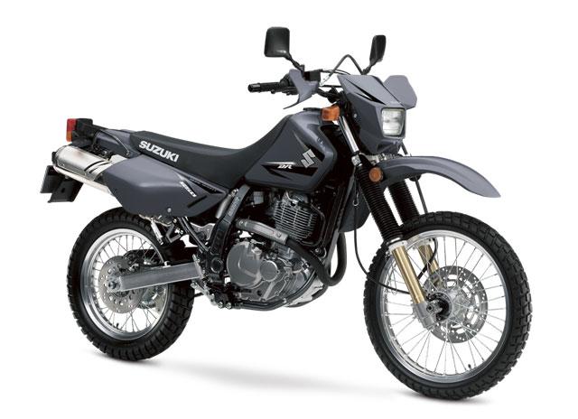 Suzuki DR650 Insurance