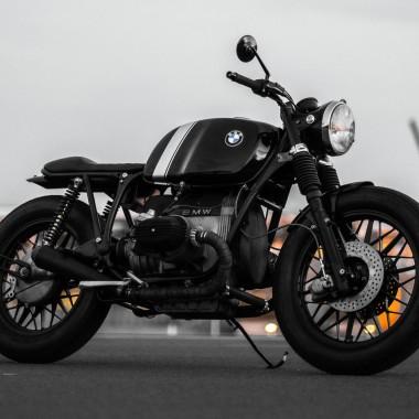 BMW R100 Custom