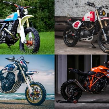 Best Custom Bikes 2019