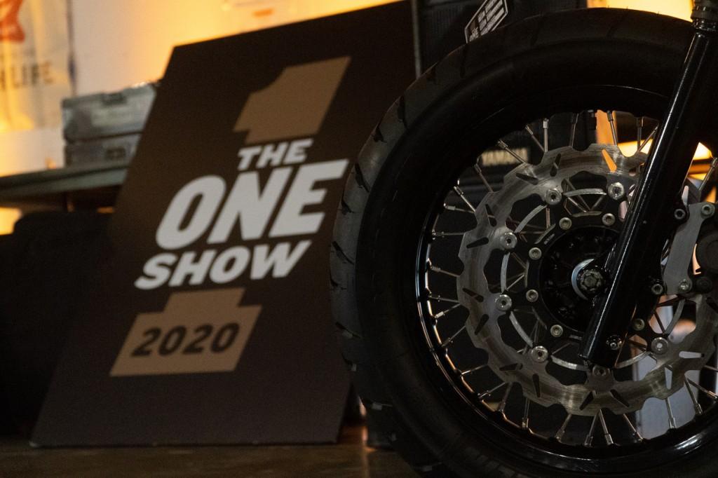 The One Moto 2020