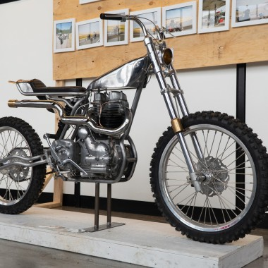 The One Moto Show 2020