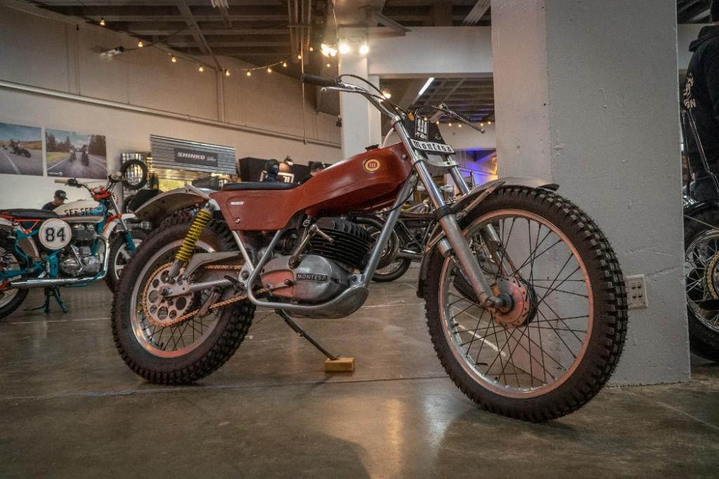1971 Montessa