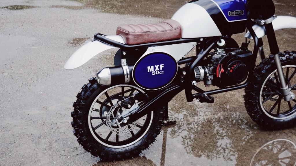 MXF 50cc