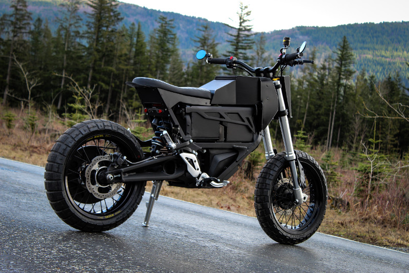 Zero FX Custom