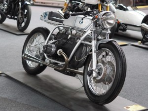 BMW R75/7 Cafe Racer
