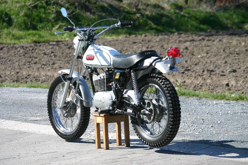 Yamaha DT1