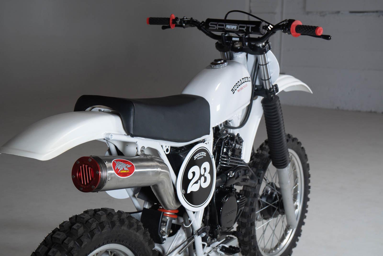Honda XR350R VMX