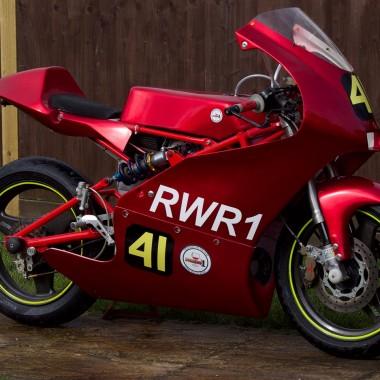 RWR1 KTM 690 Supermono