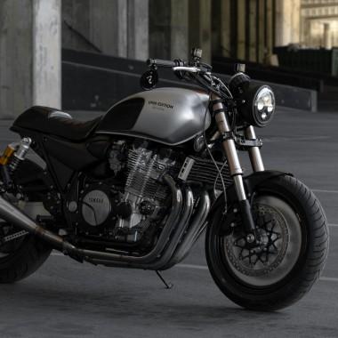 Yamaha XJR1300 Custom