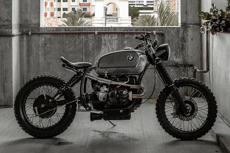 BMW-R90-Bobber