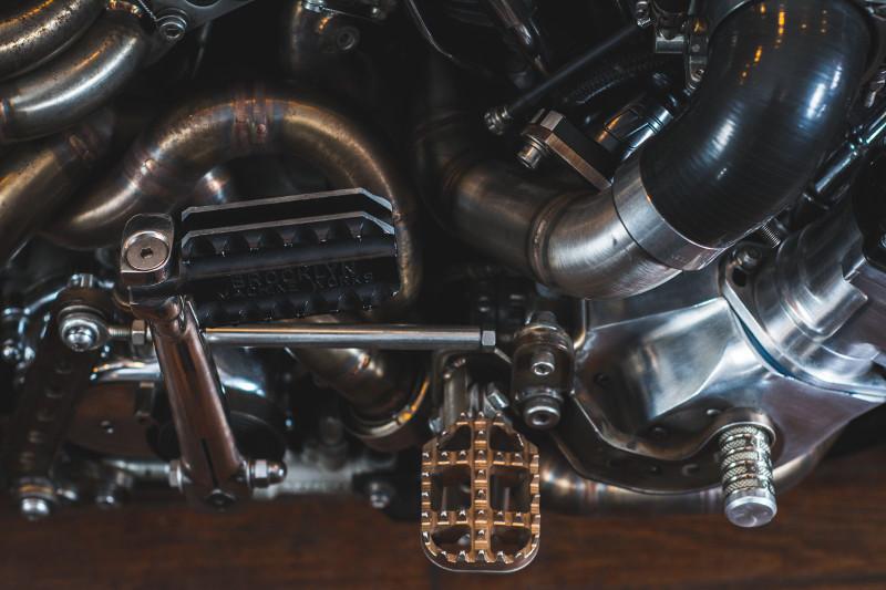 Turbo Shovelhead