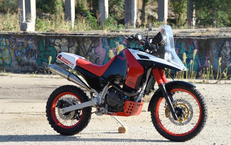 drz800