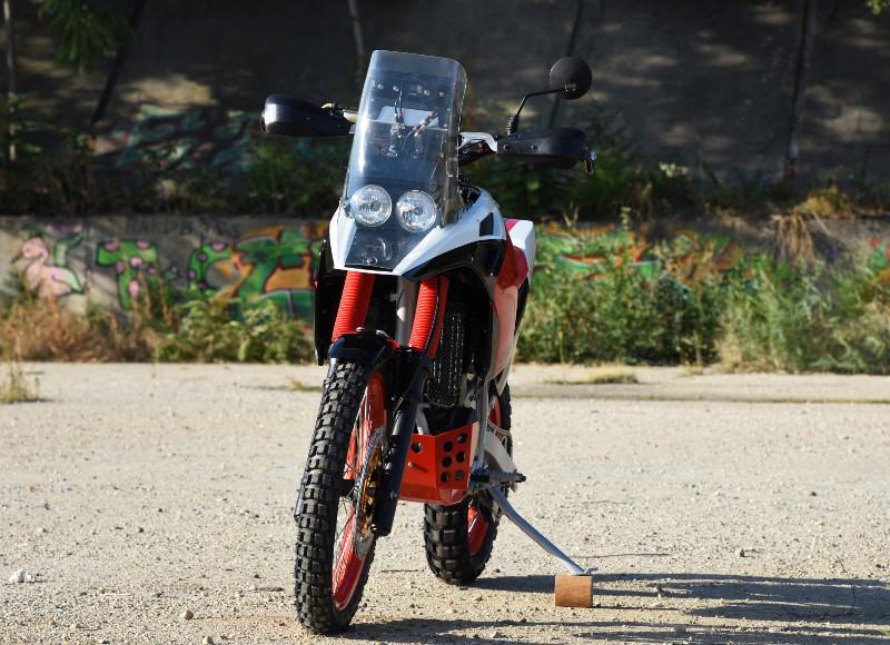 Suzuki DRZ800