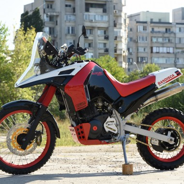 Suzuki DR-Z800