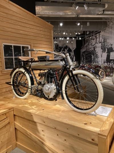 1910 Royal Pioneer
