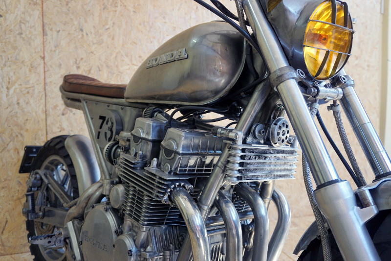CBX750F Custom