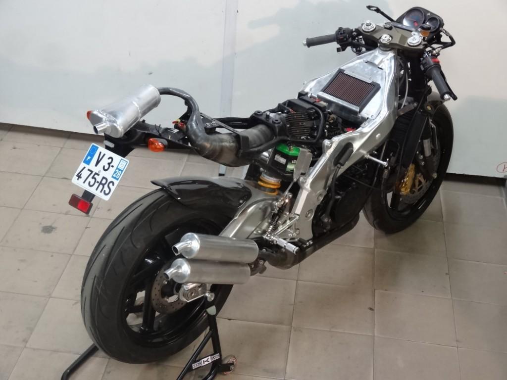 SRC 475 V3