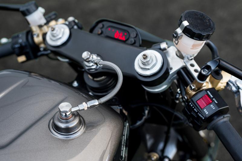 Suzuki GSXR1100 Custom