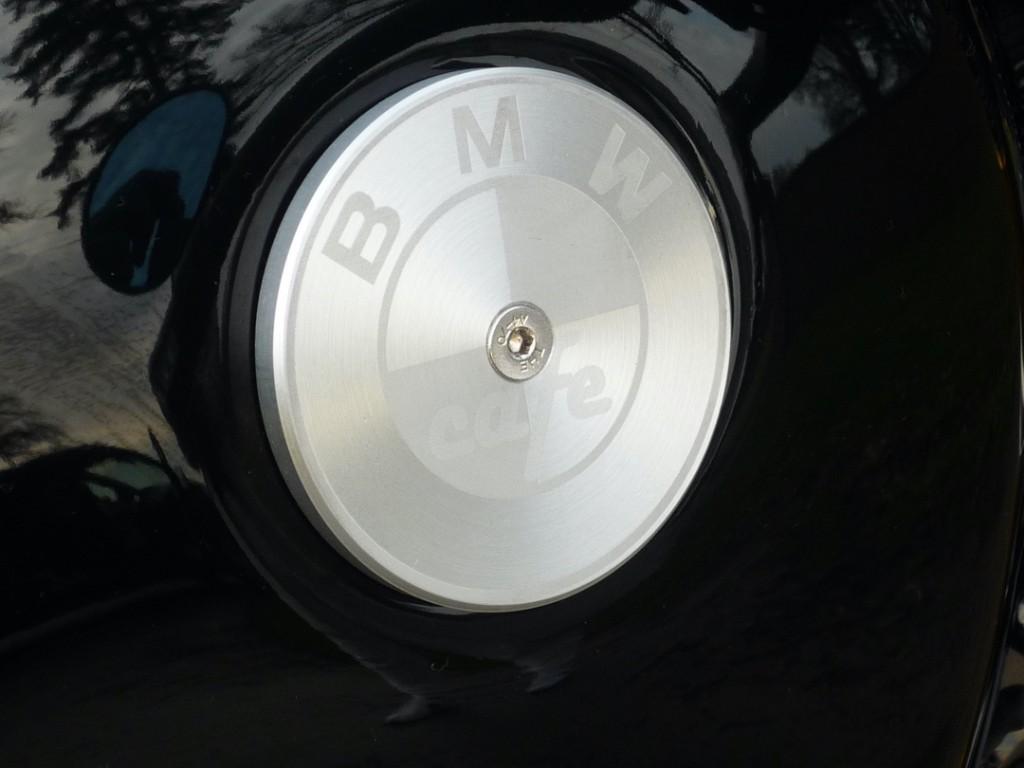 BMW G310R Cafe Racer