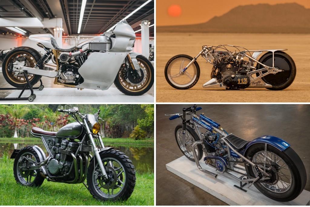 Best Custom Bikes 2020