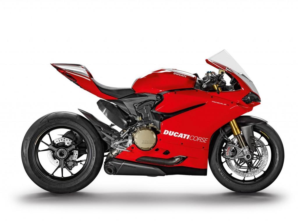 Ducati 1199 Panigale Insurance