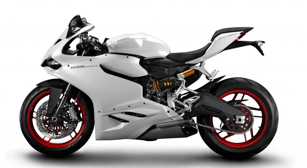 Ducati 899 Panigale Insurance