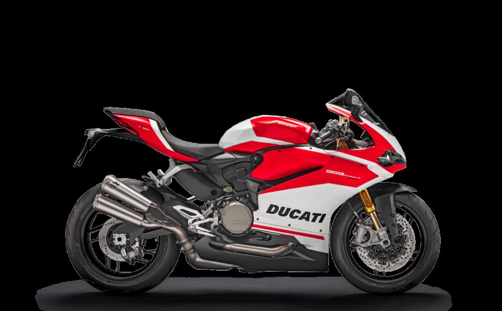 Ducati Panigale Insurance