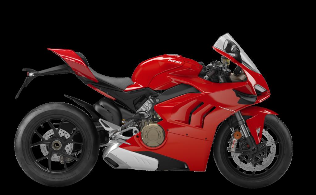Ducati Panigale V4 Insurance