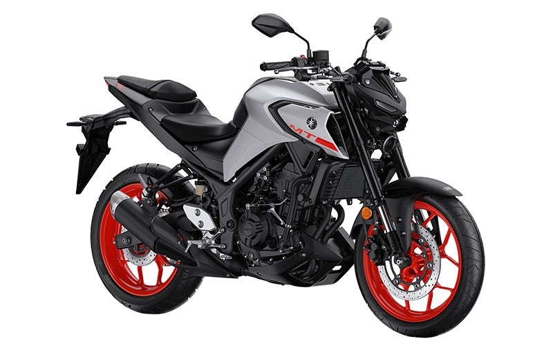 Yamaha MT03 Insurance