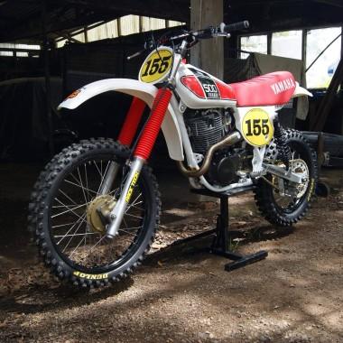 TT500 VMX