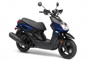 Yamaha Zuma Insurance