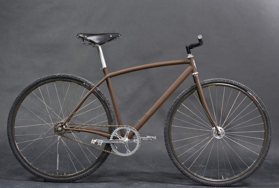 BREW Bicycle