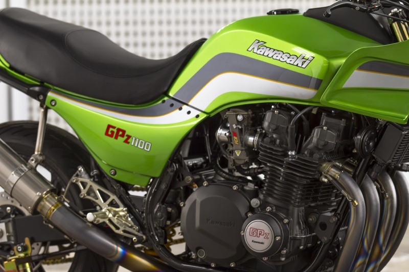 GPz1100-Restomod