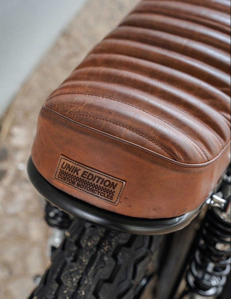 CB550 Custom