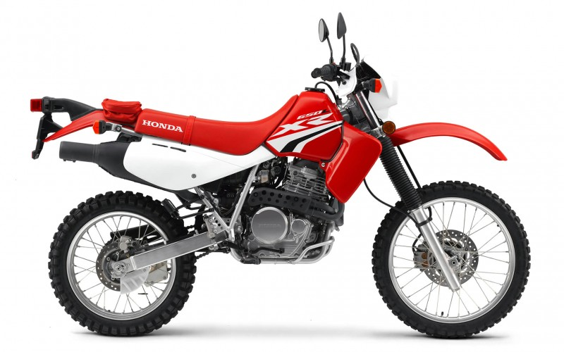 Honda XR650L Insurance