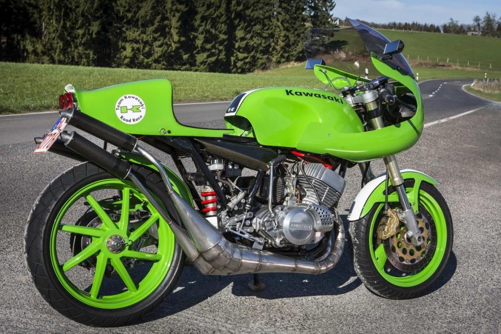 Kawasaki KR800