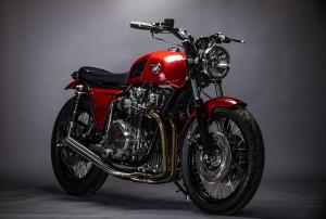 Kawasaki KZ1000 Custom