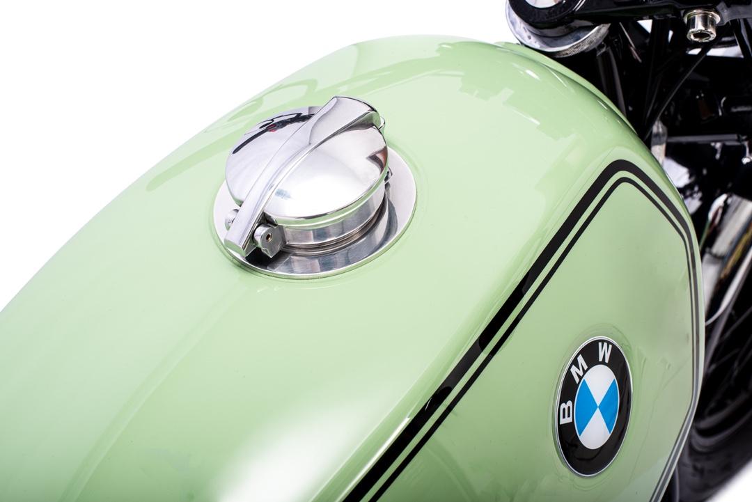 BMW R65 Custom