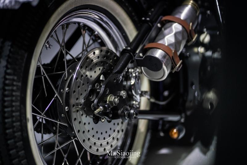 Night Shift Motorcycle Club
