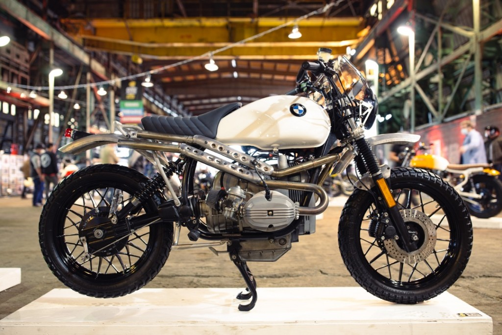"""1983 BMW """"Norma"""" from Blunk's Garage"""