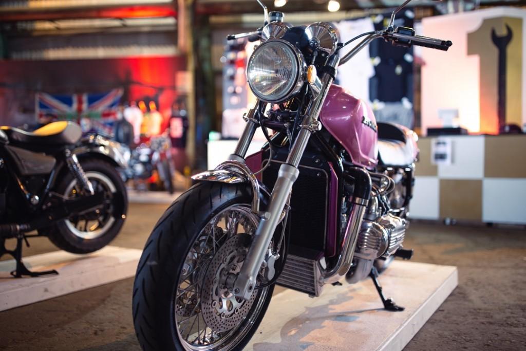 """1976 Honda """"Tubbo"""" from Emma B."""