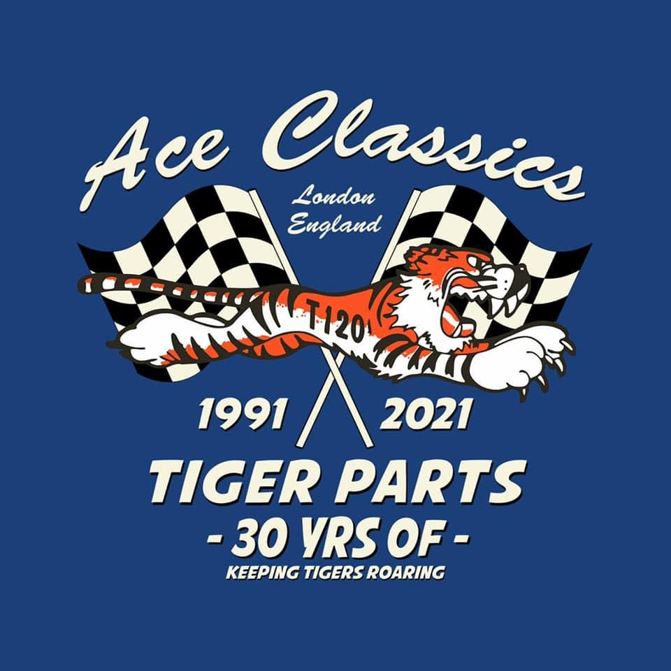 Ace Classics London